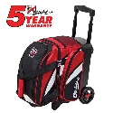 KR Strikeforce Cruiser Single Roller Black/Red/White