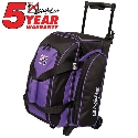 KR Strikeforce Eliminator Double Roller Purple