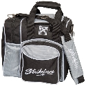 KR Strikeforce Flexx Single Tote Silver
