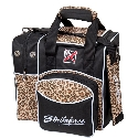 KR Strikeforce Flexx Single Tote Leopard