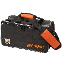 KR Strikeforce KRush Double Tote Orange/Black