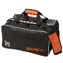 KR Strikeforce KRush Double Tote Plus Orange/Black