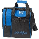 KR Strikeforce Rook Single Tote Royal/Black