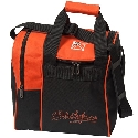 KR Strikeforce Rook Single Tote Orange/Black
