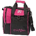 KR Strikeforce Rook Single Tote Pink/Black