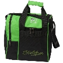 KR Strikeforce Rook Single Tote Lime/Black