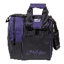 KR Strikeforce Rook Single Tote Purple/Black