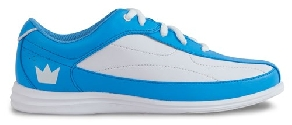 Brunswick Ladies Bliss Blue/White