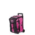 Brunswick Blitz Double Roller Pink/Black