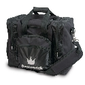 Brunswick Edge Single Tote Black