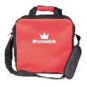 Brunswick Tzone Single Tote Red