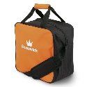 Brunswick Tzone Single Tote Orange