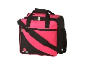 Ebonite Basic 1 Ball Tote Pink