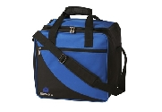 Ebonite Basic 1 Ball Tote Blue