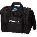 Ebonite Impact Plus Single Tote Black