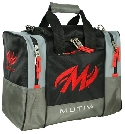 Motiv Shock Single Tote Black