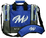Motiv Shock Single Tote Blue