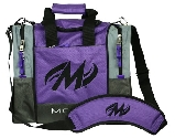 Motiv Shock Single Tote Purple