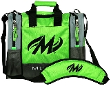 Motiv Shock Single Tote Lime