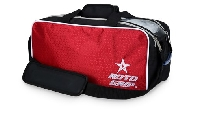 Roto Grip Double Tote Red/Black