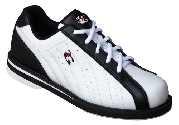 900 Global Kicks Black/White