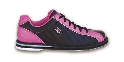 900 Global Womens Kicks Black/Pink