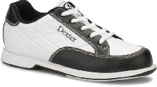 Dexter Ladies Groove III White/Black Trim