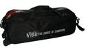 VISE 3 Ball Roller Black