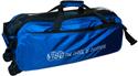 VISE 3 Ball Roller Blue